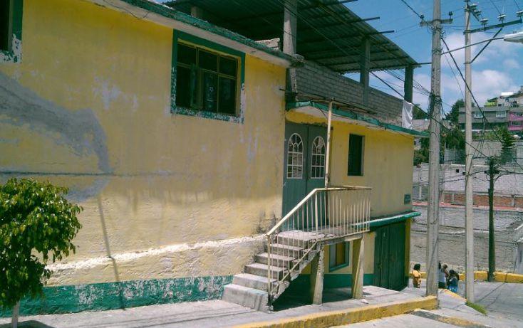 Foto de casa en venta en excursionistas del df 3516, lázaro cárdenas 2da sección, tlalnepantla de baz, estado de méxico, 382284 no 11