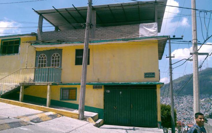 Foto de casa en venta en excursionistas del df 3516, lázaro cárdenas 2da sección, tlalnepantla de baz, estado de méxico, 382284 no 12