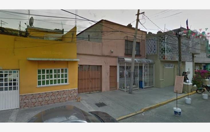 Foto de casa en venta en  , ex-ejido de la magdalena mixiuhca, iztacalco, distrito federal, 1359195 No. 02