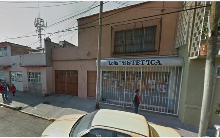 Foto de casa en venta en  , ex-ejido de la magdalena mixiuhca, iztacalco, distrito federal, 1359195 No. 03