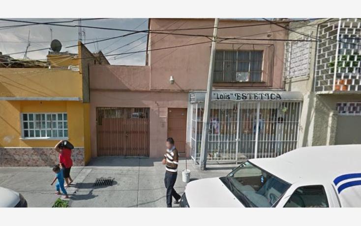 Foto de casa en venta en  , ex-ejido de la magdalena mixiuhca, iztacalco, distrito federal, 1359195 No. 04