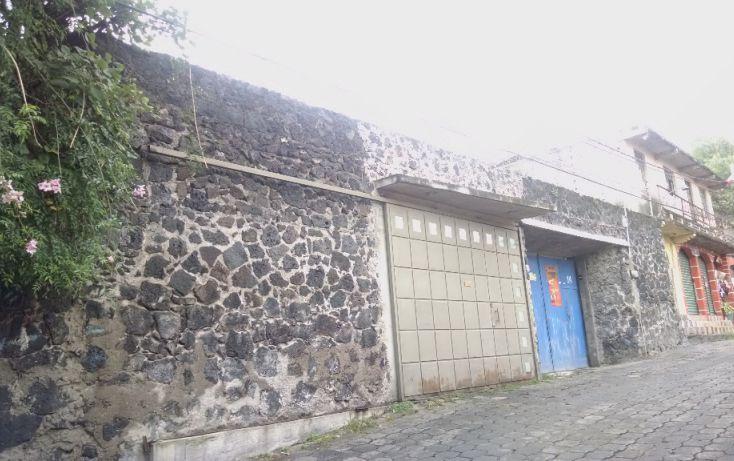 Foto de terreno habitacional en venta en, exejido de santa ursula coapa, coyoacán, df, 1393865 no 01