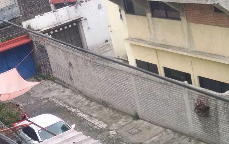Foto de terreno habitacional en venta en, exejido de santa ursula coapa, coyoacán, df, 1393865 no 02