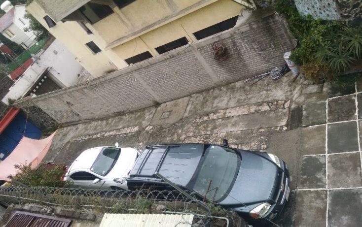 Foto de terreno habitacional en venta en, exejido de santa ursula coapa, coyoacán, df, 1393865 no 03