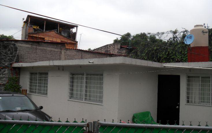 Foto de terreno habitacional en venta en, exejido de santa ursula coapa, coyoacán, df, 1393865 no 12