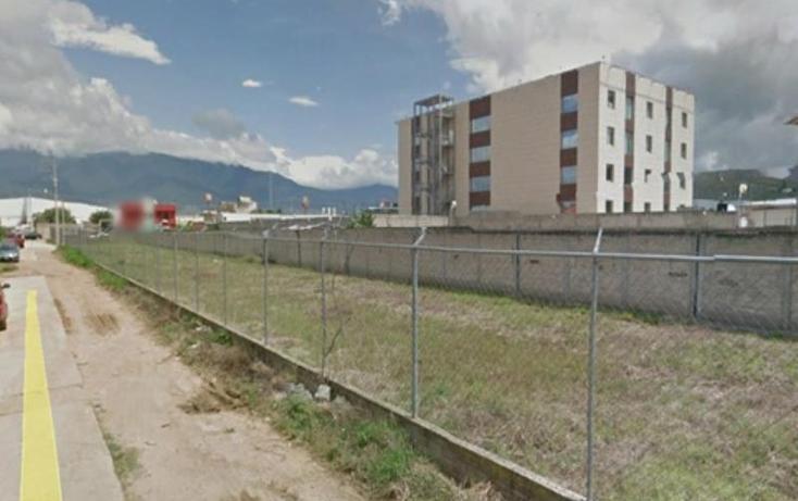 Foto de terreno comercial en venta en del fresnito , ex-hacienda candiani, santa cruz xoxocotlán, oaxaca, 419165 No. 01