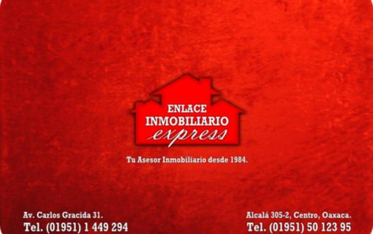 Foto de terreno comercial en venta en del fresnito , ex-hacienda candiani, santa cruz xoxocotlán, oaxaca, 419165 No. 02