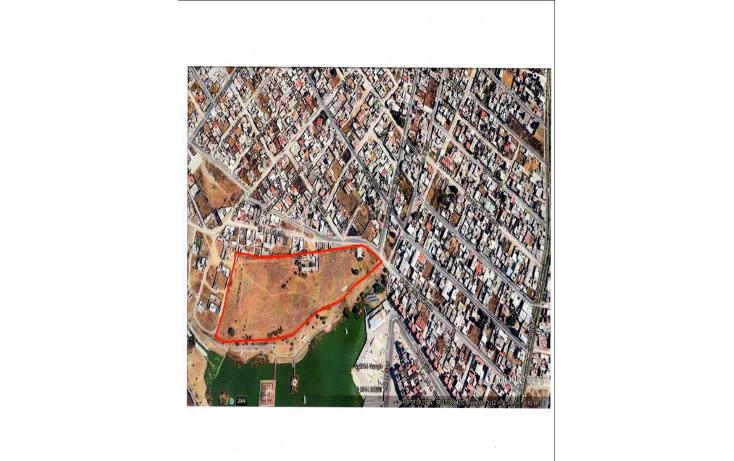Foto de terreno comercial en venta en  , ex-hacienda chapulco, puebla, puebla, 1136175 No. 01
