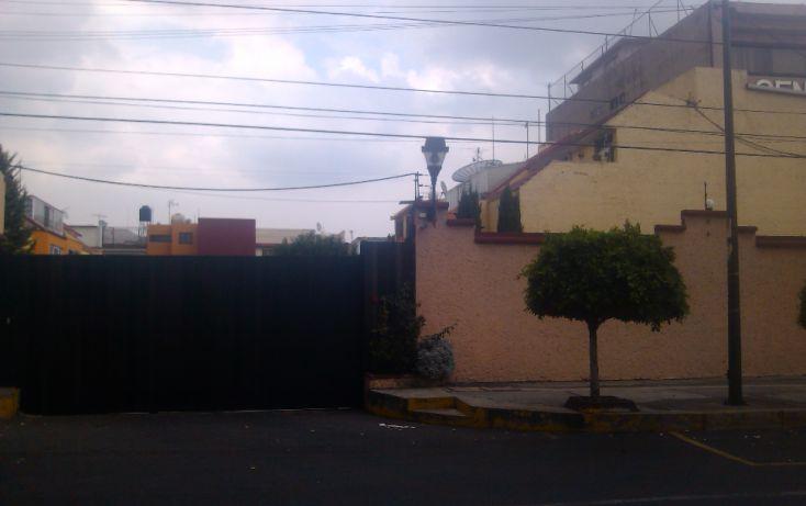 Foto de casa en condominio en venta en, exhacienda coapa, coyoacán, df, 1409323 no 02