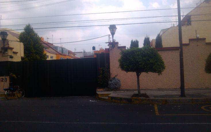 Foto de casa en condominio en venta en, exhacienda coapa, coyoacán, df, 1409323 no 03