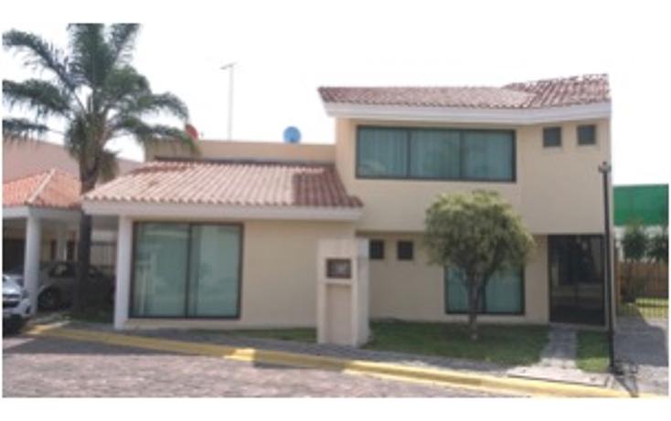 Foto de casa en venta en  , ex-hacienda concepci?n morillotla, san andr?s cholula, puebla, 1089065 No. 02