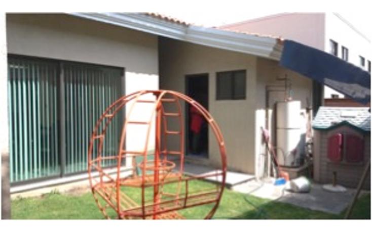 Foto de casa en condominio en venta en  , ex-hacienda concepci?n morillotla, san andr?s cholula, puebla, 1089065 No. 03