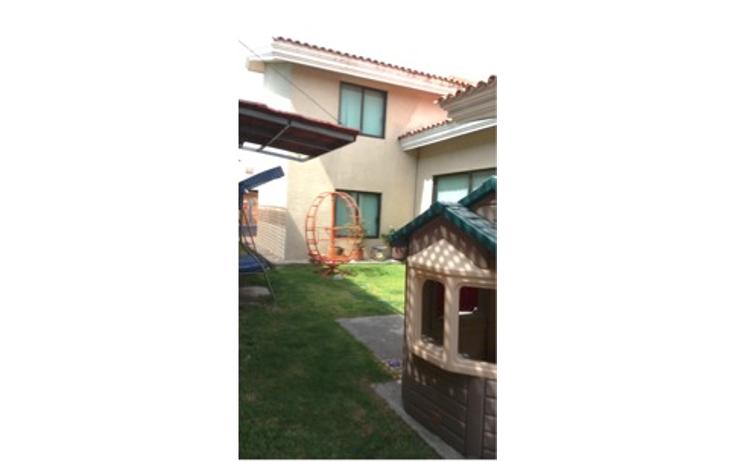 Foto de casa en venta en  , ex-hacienda concepci?n morillotla, san andr?s cholula, puebla, 1089065 No. 04
