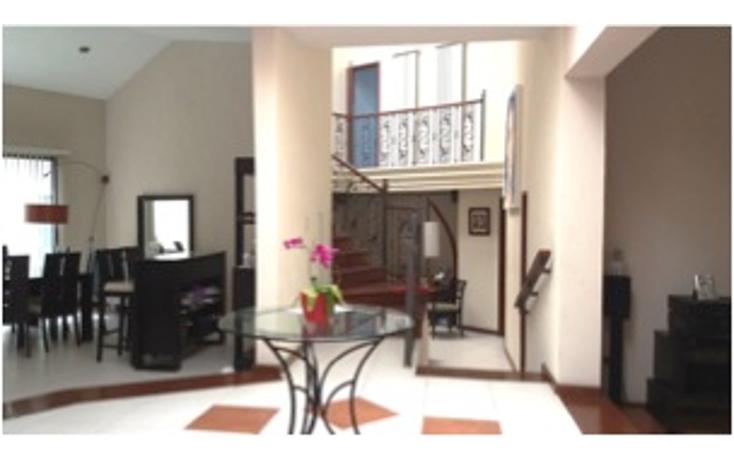 Foto de casa en venta en  , ex-hacienda concepci?n morillotla, san andr?s cholula, puebla, 1089065 No. 06