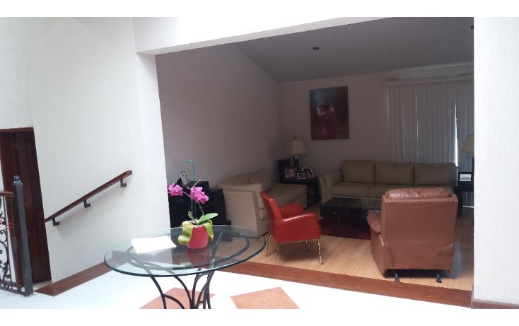 Foto de casa en venta en  , ex-hacienda concepci?n morillotla, san andr?s cholula, puebla, 1089065 No. 15