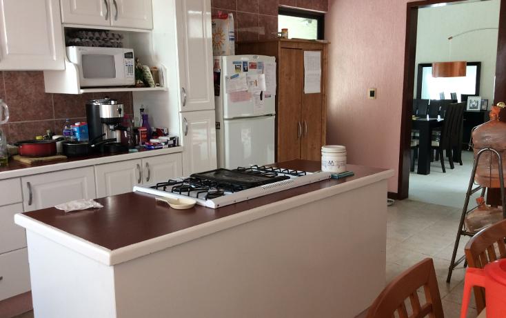 Foto de casa en venta en  , ex-hacienda concepci?n morillotla, san andr?s cholula, puebla, 1089065 No. 17