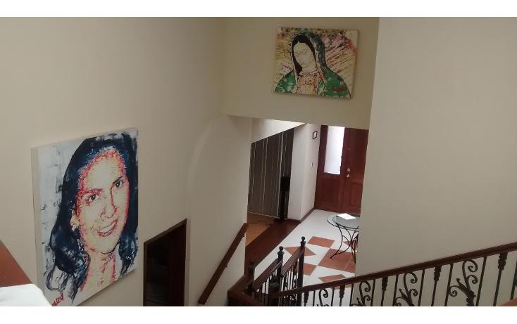 Foto de casa en venta en  , ex-hacienda concepci?n morillotla, san andr?s cholula, puebla, 1089065 No. 21
