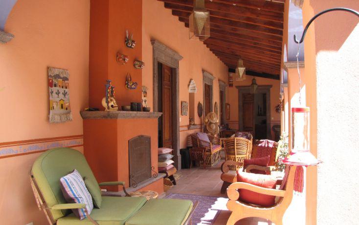 Foto de casa en venta en, exhacienda de durán, guanajuato, guanajuato, 1107593 no 04