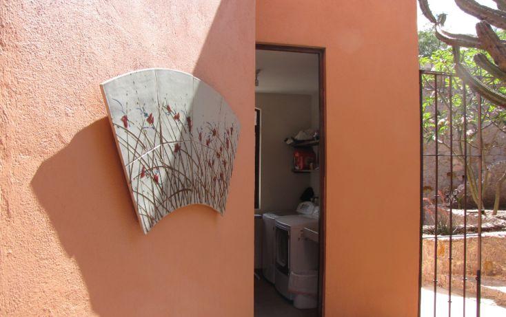 Foto de casa en venta en, exhacienda de durán, guanajuato, guanajuato, 1107593 no 17