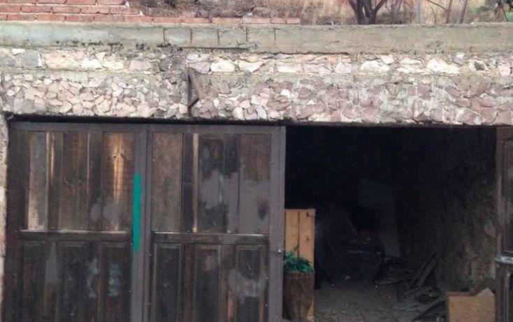 Foto de terreno habitacional en venta en, exhacienda de durán, guanajuato, guanajuato, 1286537 no 01