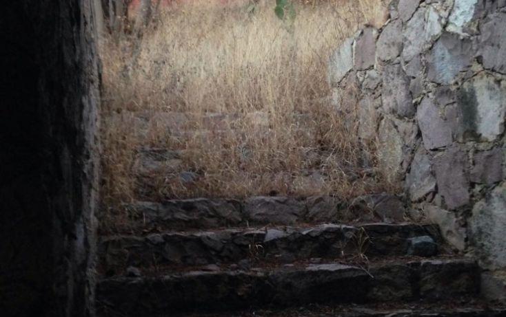 Foto de terreno habitacional en venta en, exhacienda de durán, guanajuato, guanajuato, 1286537 no 05