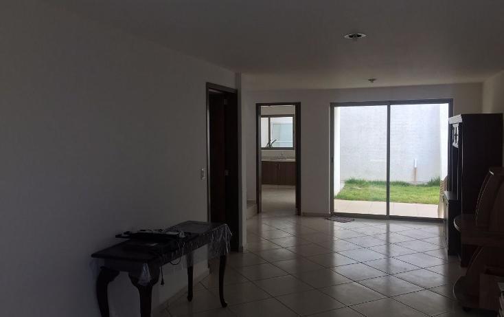 Foto de casa en venta en  , ex-hacienda de las torres, pachuca de soto, hidalgo, 1742643 No. 03