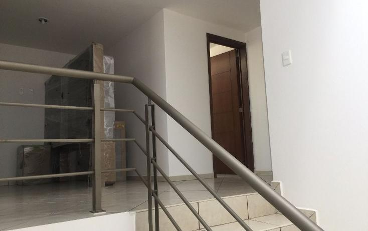 Foto de casa en venta en  , ex-hacienda de las torres, pachuca de soto, hidalgo, 1742643 No. 04