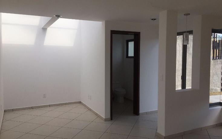 Foto de casa en venta en  , ex-hacienda de las torres, pachuca de soto, hidalgo, 1742643 No. 06