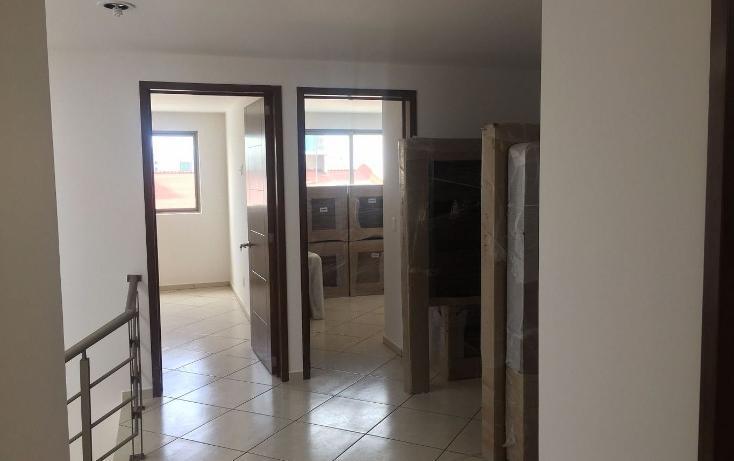 Foto de casa en venta en  , ex-hacienda de las torres, pachuca de soto, hidalgo, 1742643 No. 07