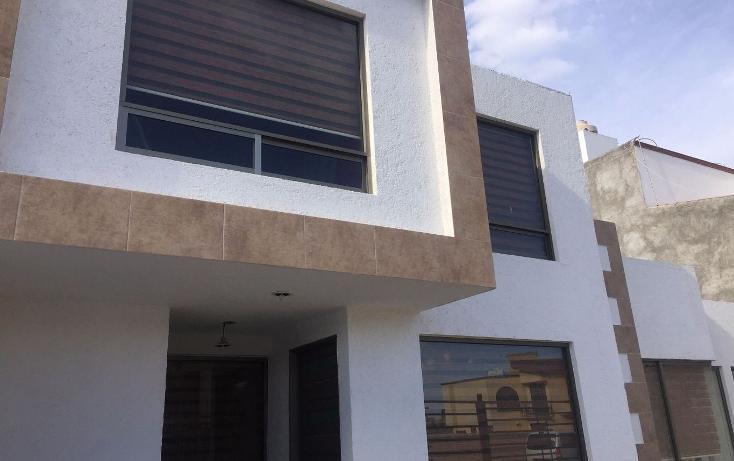 Foto de casa en venta en  , ex-hacienda de las torres, pachuca de soto, hidalgo, 1742643 No. 19