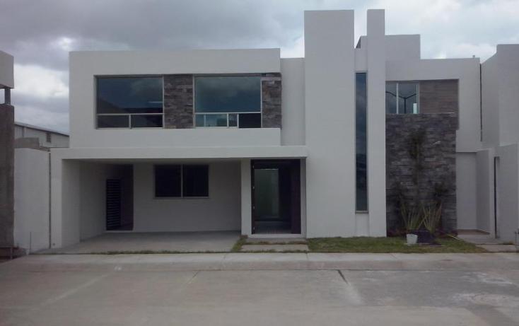 Foto de casa en venta en  , ex-hacienda de pitayas, pachuca de soto, hidalgo, 1238833 No. 01