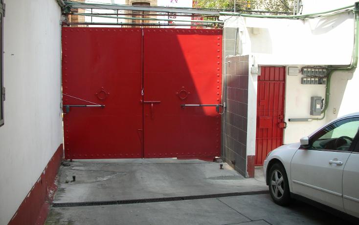 Foto de oficina en renta en  , ex-hacienda de santa mónica, tlalnepantla de baz, méxico, 1050911 No. 01