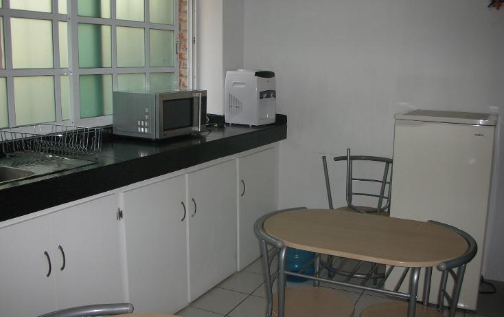 Foto de oficina en renta en  , ex-hacienda de santa mónica, tlalnepantla de baz, méxico, 1402975 No. 08