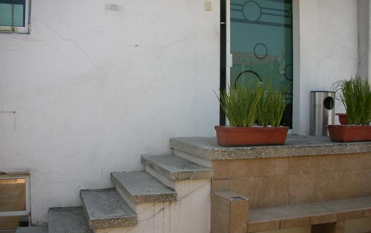 Foto de oficina en renta en  , ex-hacienda de santa mónica, tlalnepantla de baz, méxico, 1405129 No. 01