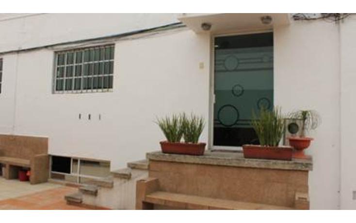 Foto de oficina en renta en  , ex-hacienda de santa mónica, tlalnepantla de baz, méxico, 1480705 No. 12
