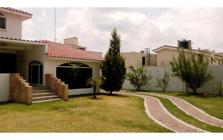 Foto de casa en venta en  , ex-hacienda de santa teresa, san andr?s cholula, puebla, 1143599 No. 02