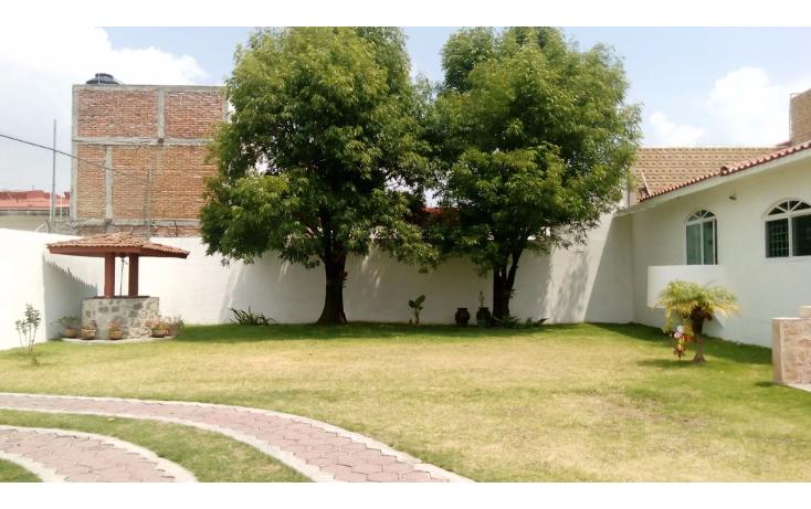 Foto de casa en venta en  , ex-hacienda de santa teresa, san andr?s cholula, puebla, 1143599 No. 03