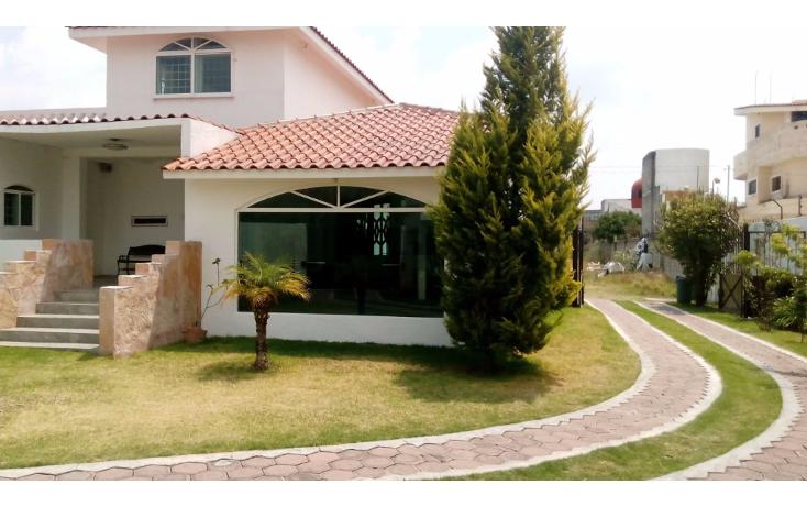 Foto de casa en venta en  , ex-hacienda de santa teresa, san andr?s cholula, puebla, 1143599 No. 04