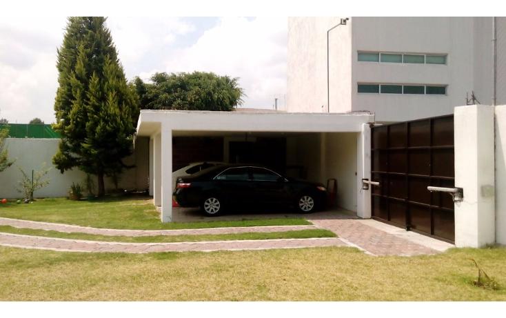 Foto de casa en venta en  , ex-hacienda de santa teresa, san andr?s cholula, puebla, 1143599 No. 05