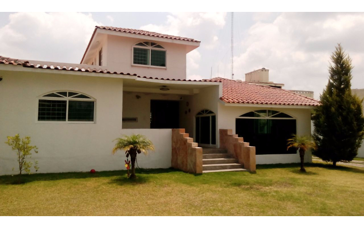 Foto de casa en venta en  , ex-hacienda de santa teresa, san andr?s cholula, puebla, 1143599 No. 06