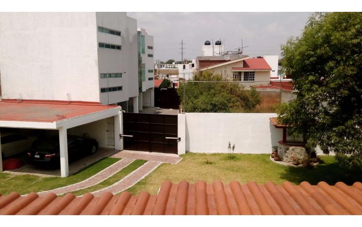 Foto de casa en venta en  , ex-hacienda de santa teresa, san andr?s cholula, puebla, 1143599 No. 11