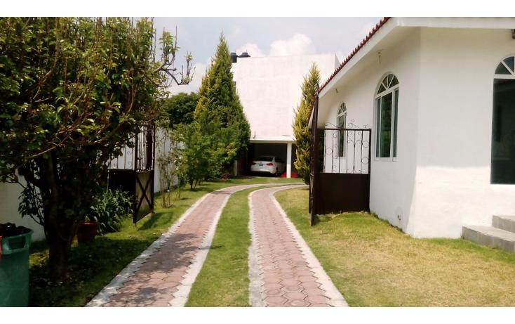Foto de casa en venta en  , ex-hacienda de santa teresa, san andr?s cholula, puebla, 1143599 No. 12