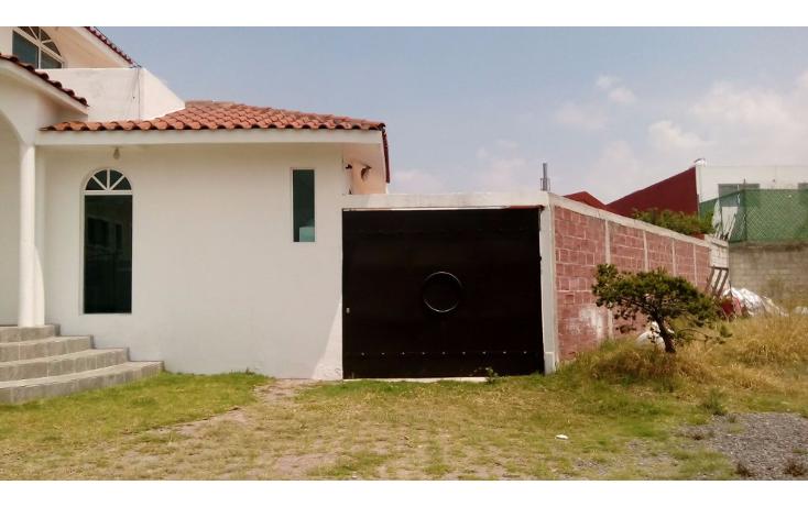 Foto de casa en venta en  , ex-hacienda de santa teresa, san andr?s cholula, puebla, 1143599 No. 13