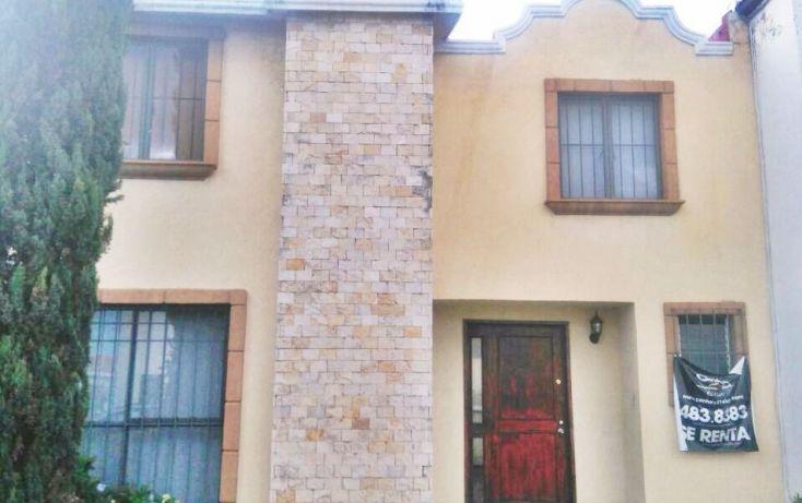 Foto de casa en condominio en renta en, exhacienda de santa teresa, san andrés cholula, puebla, 1603362 no 01