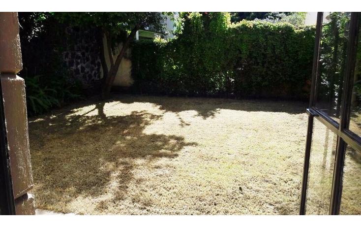 Foto de casa en renta en  , ex-hacienda de santa teresa, san andr?s cholula, puebla, 1603362 No. 10