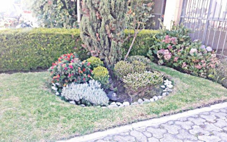 Foto de casa en condominio en renta en, exhacienda de santa teresa, san andrés cholula, puebla, 1603362 no 11