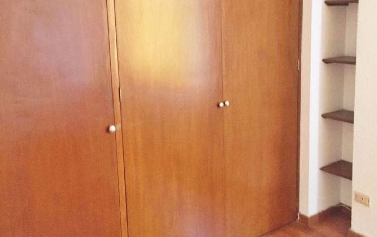 Foto de casa en condominio en renta en, exhacienda de santa teresa, san andrés cholula, puebla, 1603362 no 16