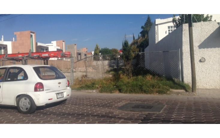 Foto de terreno comercial en renta en  , ex-hacienda de santa teresa, san andrés cholula, puebla, 2031658 No. 01