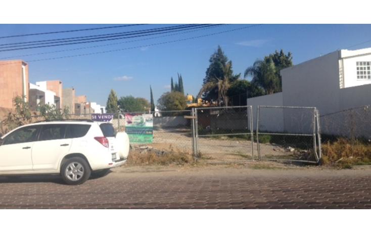 Foto de terreno comercial en renta en  , ex-hacienda de santa teresa, san andrés cholula, puebla, 2031658 No. 02