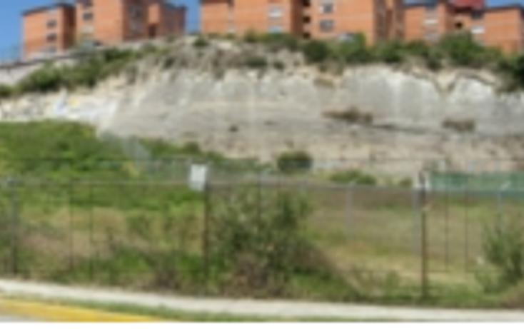 Foto de terreno habitacional en venta en  , ex-hacienda el pedregal, atizapán de zaragoza, méxico, 1111393 No. 01